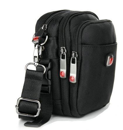 Buy DI GRAZIA Waterproof Running Messenger Bag d15184dacce32