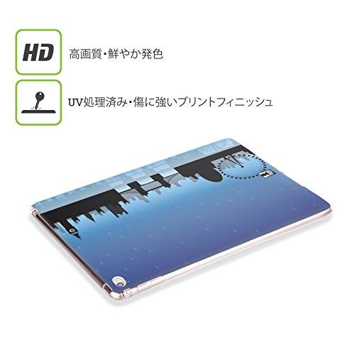 Head Case Designs Nero Nastrini Pattern Cover Retro Rigida per Apple iPhone 7 Plus / 8 Plus