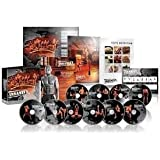 Insanity: 60 Day Total-Body Conditioning Program - The Ultimate Cardio Workout and Fitness DVD Program WITH 14 DISCS AND NUTRITION GUIDE