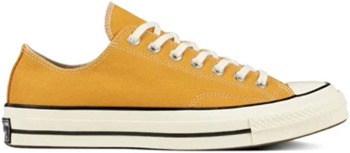 Converse Men's Chuck 70 Low Top Sneakers