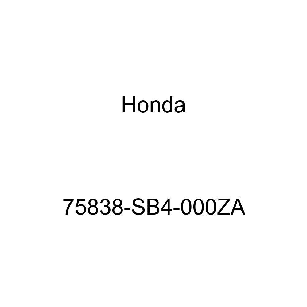 Genuine Honda 75838-SB4-000ZA Door Speaker Lid