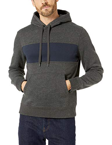 Amazon Essentials Men's Hooded F...