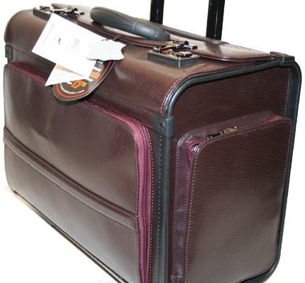 mancini-wheeled-leather-catalog-case-burgundy