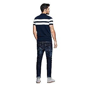 fanideaz Men's Slim Fit Polos