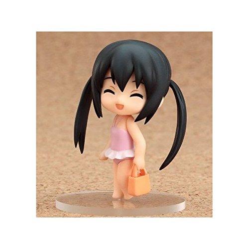 Azusa Nakano Swimsuits Suntan Nendroid Petite Good Smile Company