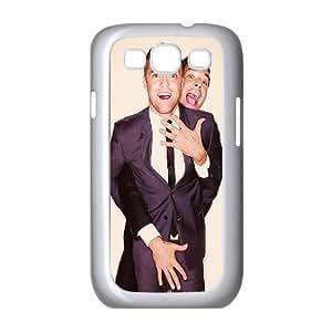 DIY Samsung Galaxy S3 I9300 Case, Zyoux Custom Unique Samsung Galaxy S3 I9300 Phone Case - Justin Timberlake