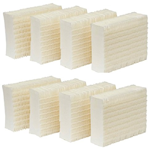 043129256064 - AIRCARE HDC12 Replacement Wicking Humidifier Filter, 4-Pack carousel main 0