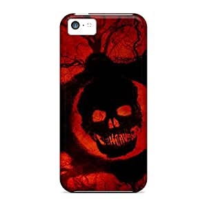 Iphone Cover Case - Gears Protective Case Compatibel With Iphone 5c