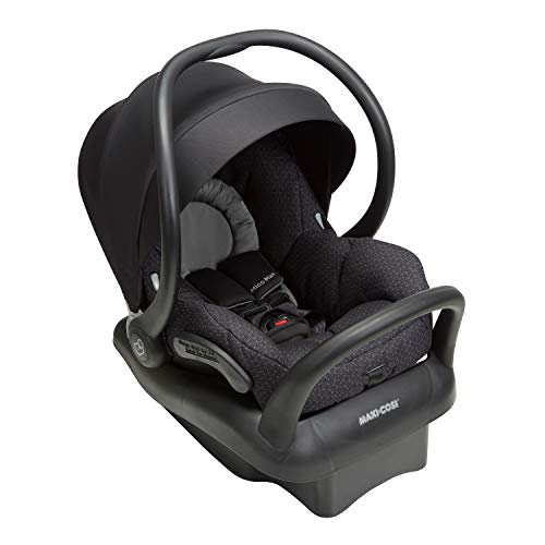 Maxi-Cosi Mico Max 30 Infant Car Seat (Black Crystal) from Maxi-Cosi