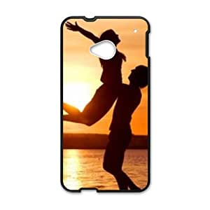 Happy Lovers Hot Seller Stylish Hard Case For HTC One M7