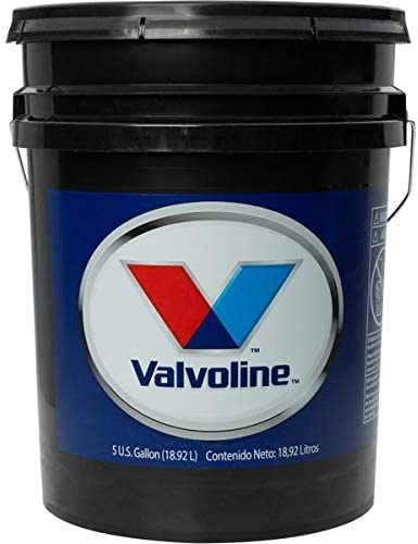 バルボリン ハイパフォーマンス ギアオイル 80W-90 GL-4,GL-5 鉱物油 5Gal