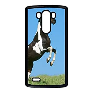 LG G3 - Personalized design with Horse pattern£¬make your phone outstanding
