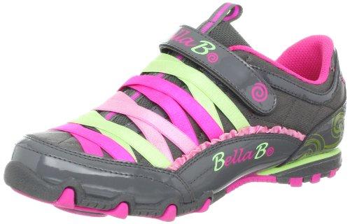 Skechers Kids Prima Sweet Spun Sneaker (Little Kid/Big Kid)