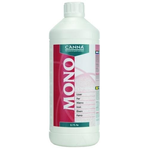 Canna - Mono Iron (Fe)- 1 litre