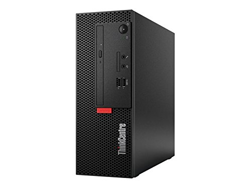 Lenovo ThinkCentre M710e SFF i5-7400, 16GB RAM, 1TB Solid State Drive, Windows 10 Pro 64 Business Desktop Computer