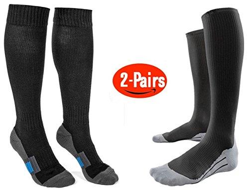 Beles Compression Socks 2 Pair