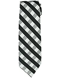 Men's Classic Buffalo Tartan Tie