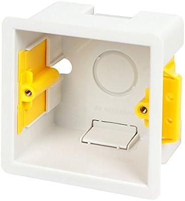 Appleby 1 interruptores no estándar 47 mm caja portamecanismos ...