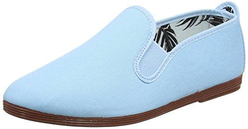 Flossy Women's Arnedo Espadrilles Blue (Baby Blue) xjo4T