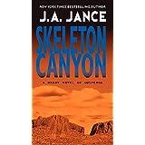 Skeleton Canyon (Joanna Brady Mysteries, 5)