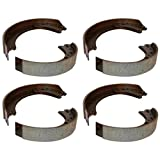 Ford Tractor Brake Shoes