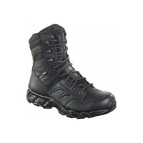 Chaussures montantes Garçon pour Noir Meindl 71dxF7q