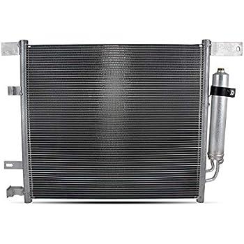 Prime Choice Auto PartsRK1682 New Radiator