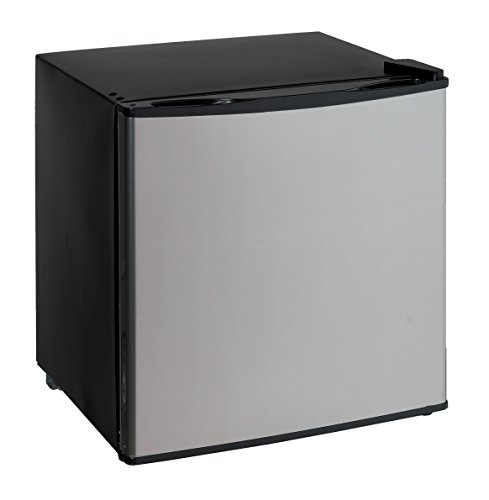 Avanti VFR14PS-IS Dual Switchable Refrigerator/Freezer, 1.4 Cubic Feet