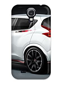 Faddish Phone Nissan Juke 4322562 Case For Galaxy S4 / Perfect Case Cover