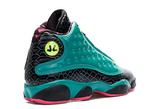 Nike Air Jordan 13 Retro Db Bg (gs) Doernbecher - 836788-305