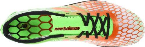 New Balance Mld5000, Zoccoli Uomo Multicolore (Mehrfarbig (G Green/Orange 6))