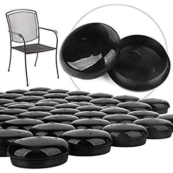 Amazon Com 32 Pack 1 1 5 Quot Patio Furniture Glides Feet
