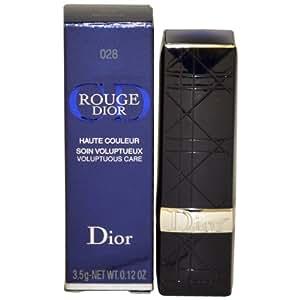 ROUGE DIOR lipstick N028-mazette 3.5 gr