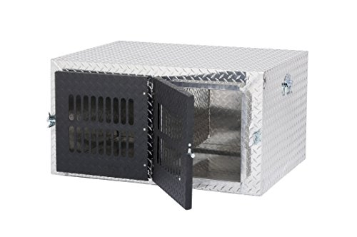 (Dee Zee DZ91781 Specialty Series Dual Dog Chest)