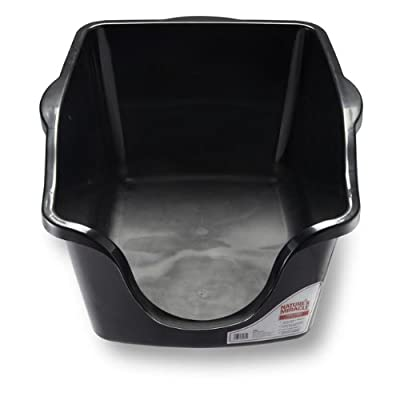 Nature's Miracle High-Sided Litter Box (P-82035) from Nature's Miracle