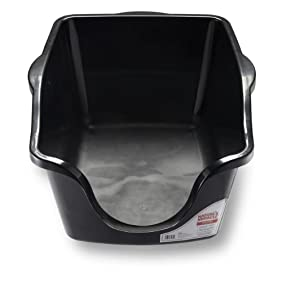 Nature's Miracle High-Sided Litter Box (P-82035)