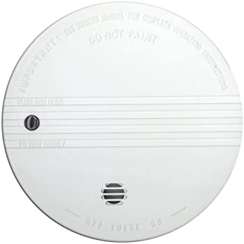 how to change smoke alarm battery kidde