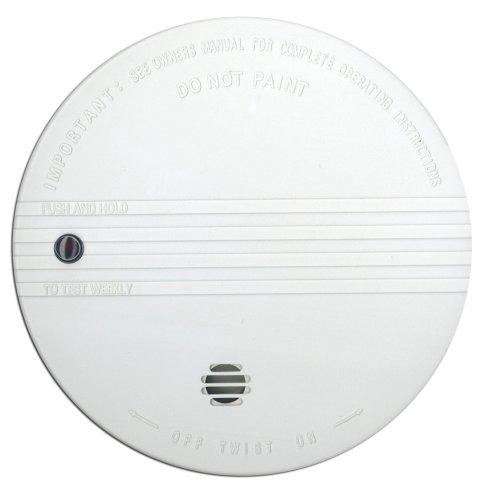 Kidde i9030 FyreWatch Battery-Operated Smoke Alarm