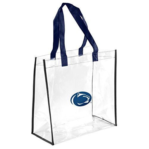 Penn State Clear Reusable Bag