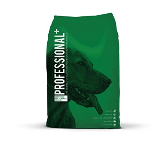 Diamond Pet Food Professional Chicken Pea Formula Natural Pet Dog Dry Food 28lbs