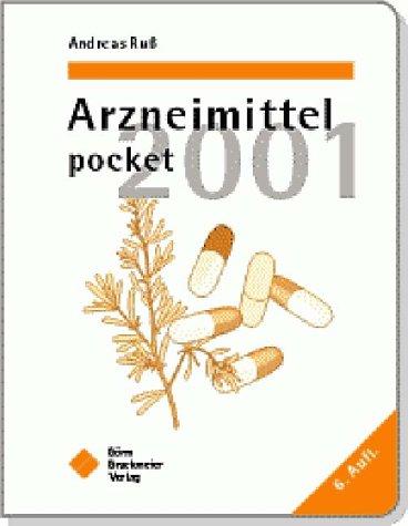 Arzneimittel pocket 2001