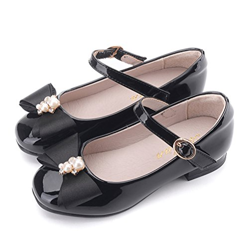 Top 29 girls black dress shoes size 2.5 for 2021