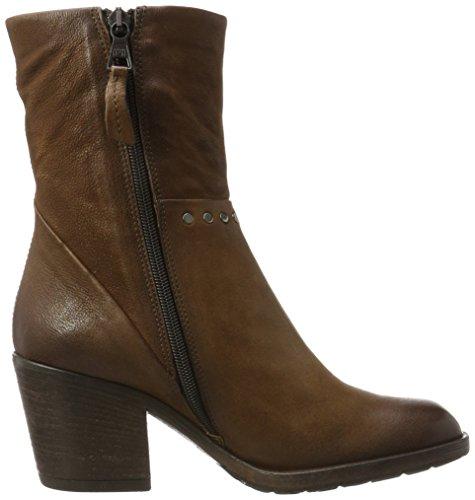 687220 Brandy 0301 Braun WoMen Mjus Boots 6205 Cowboy p7BxnSF