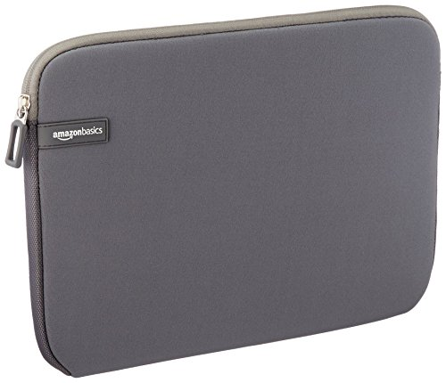 AmazonBasics 11.6 Inch Laptop Tablet Sleeve Case