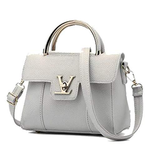 931664b5c3 Basilion Dinner Street Dating Lock Shoulder Diagonal Cross Body Handbags  Hand Bag