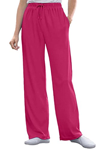 Woman Within Plus Sport Pants