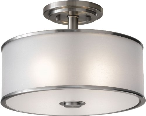 Murray Feiss Flush Mount Lights - 9