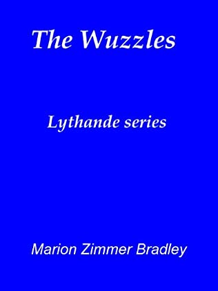 book cover of The Wuzzles