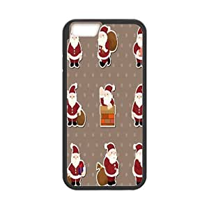 "Santa Claus New Fashion Case for Iphone6 Plus 5.5"", Popular Santa Claus Case"