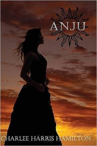 Meilleur livre audio à télécharger Anju by Charlee Harris Hamilton in French DJVU